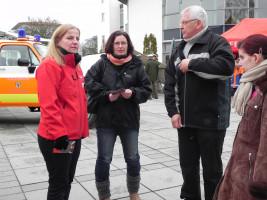 SPD bei der Gewerbeschau