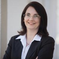 Bürgermeisterkandidatin Maren Bachmann